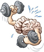 Workout Your Brain